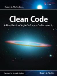 [해외]Clean Code (Paperback)