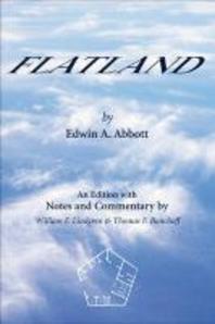 [해외]Flatland (Hardcover)