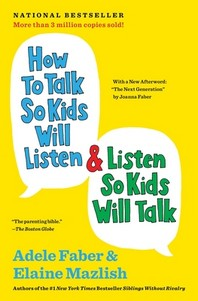 [해외]How to Talk So Kids Will Listen & Listen So Kids Will Talk