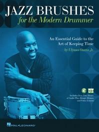 [해외]Jazz Brushes for the Modern Drummer