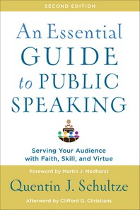 [해외]An Essential Guide to Public Speaking