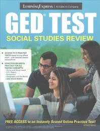 [해외]GED Test Social Studies Review