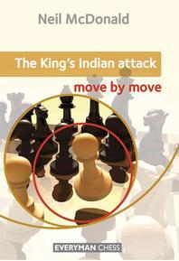 King's Indian Attack Move by Move