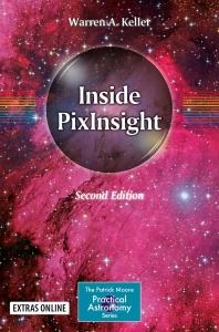 [해외]Inside Pixinsight