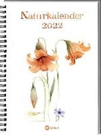 [해외]Naturkalender 2022
