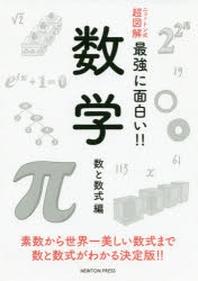 數學 數と數式編