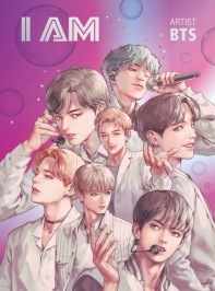 I AM(아이엠) BTS(양장본 HardCover)