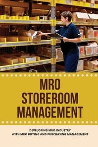 [해외]MRO Storeroom Management