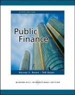 Public Finance #