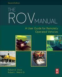 [해외]The Rov Manual