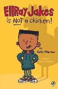 [해외]EllRay Jakes Is Not a Chicken!