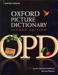[해외]Opd 2e Monolingual English Dictionary and Low Beginning Workbook Bundle