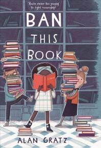 [해외]Ban This Book (Prebound)