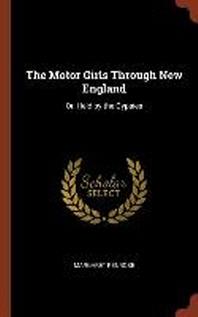 [해외]The Motor Girls Through New England (Hardcover)