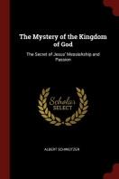 [해외]The Mystery of the Kingdom of God