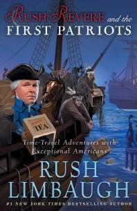 [해외]Rush Revere and the First Patriots