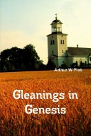 [해외]Gleanings in Genesis