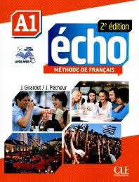 ECHO A1 ELEVE + PORTFOLIO + DVD 2ED