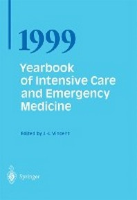 Yearbook of Intensive Care and Emergency Medicine 1999
