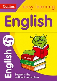 [해외]English Age 9-11