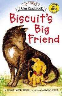 Biscuit's Big Friend, Rep/E