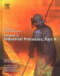 [해외]Treatise on Process Metallurgy, Volume 3