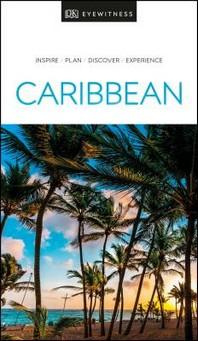[해외]DK Eyewitness Caribbean (Paperback)