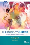 Learning to Listen 2 Students Book
