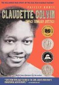 [해외]Claudette Colvin (Prebound)