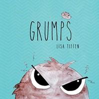 [해외]Grumps (Paperback)