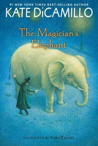 The Magician's Elephant(Paperback)