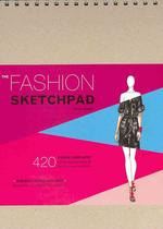 [해외]The Fashion Sketchpad