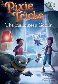[해외]The Halloween Goblin (Hardcover)