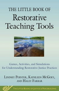 [해외]The Little Book of Restorative Teaching Tools
