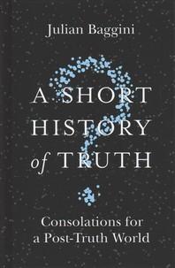 [해외]Short History of Truth (hardback)