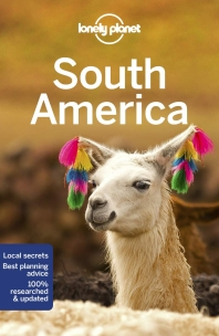 [해외]Lonely Planet South America