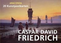 [아트엽서] Caspar David Friedrich