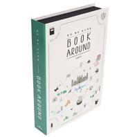 북 어라운드 Book Around (인터넷교보문고 20주년 한정판)