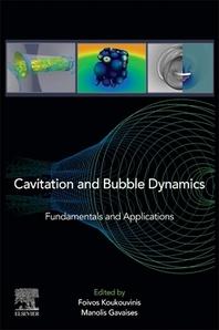 [해외]Cavitation and Bubble Dynamics