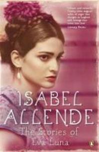 The Stories of Eva Luna. Isabel Allende