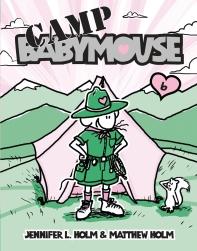 [해외]Camp Babymouse