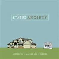 [해외]Status Anxiety (Compact Disk)