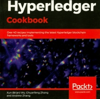 [보유]Hyperledger Cookbook