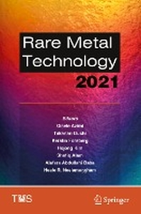 [해외]Rare Metal Technology 2021