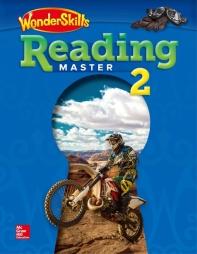 WonderSkills Reading Master. 2 (Book(+Workbook) + Audio CD)