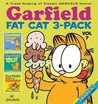 Garfield Fat Cat 3-Pack #7