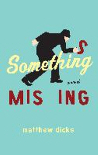 [해외]Something Missing (Paperback)