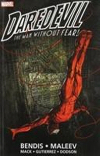 [해외]The Man Without Fear!