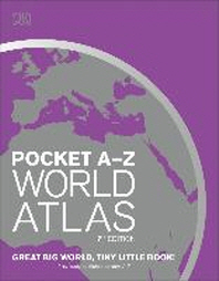 Pocket A-Z World Atlas, 7th Edition