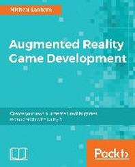 [보유]Augmented Reality Game Development